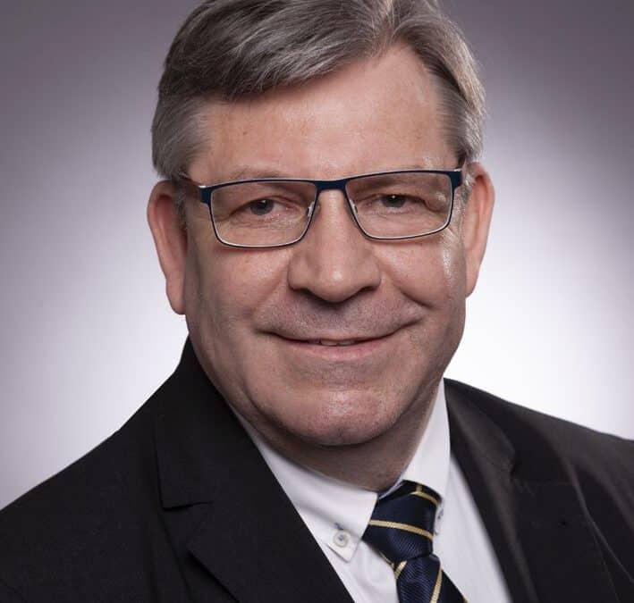 Wolfgang Thoma über die Bedeutung des Vertriebs