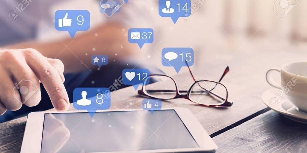 Erfolg in sozialen Netzwerken